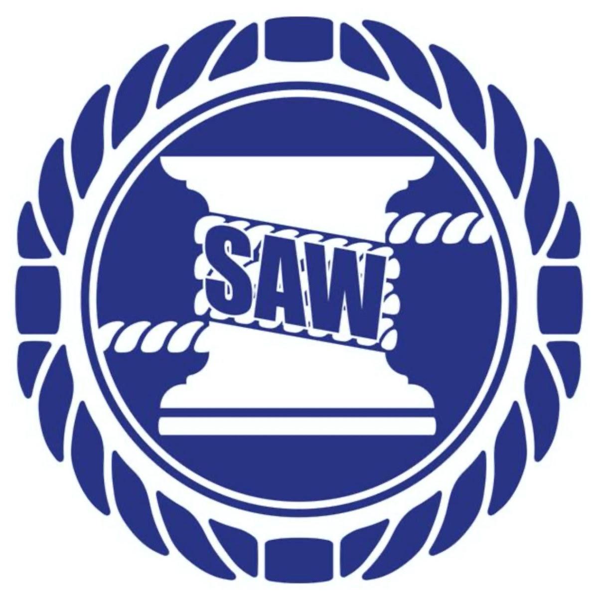 Sam Allen Wholesale logo