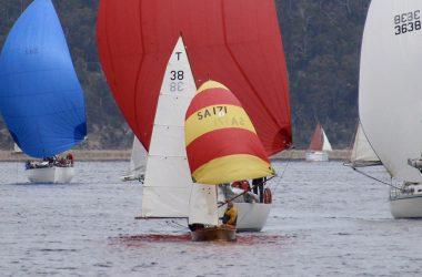 Port Cygnet Regatta draws the best