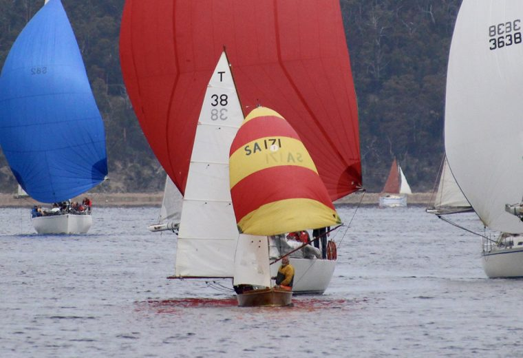 Port Cygnet Regatta draws the best