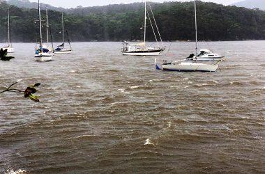 Mooring audit to keep NSW waterways safe