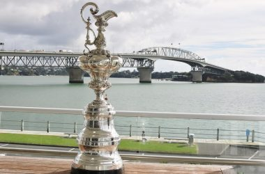 America's Cup at RPAYC