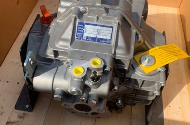 ZF 68 Brand New Gear Box –  $4000