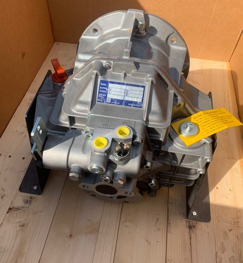 ZF 68 Brand New Gear Box –  $4000