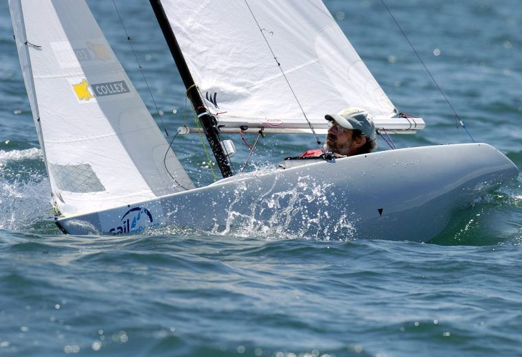 2.4R Class Keelboat