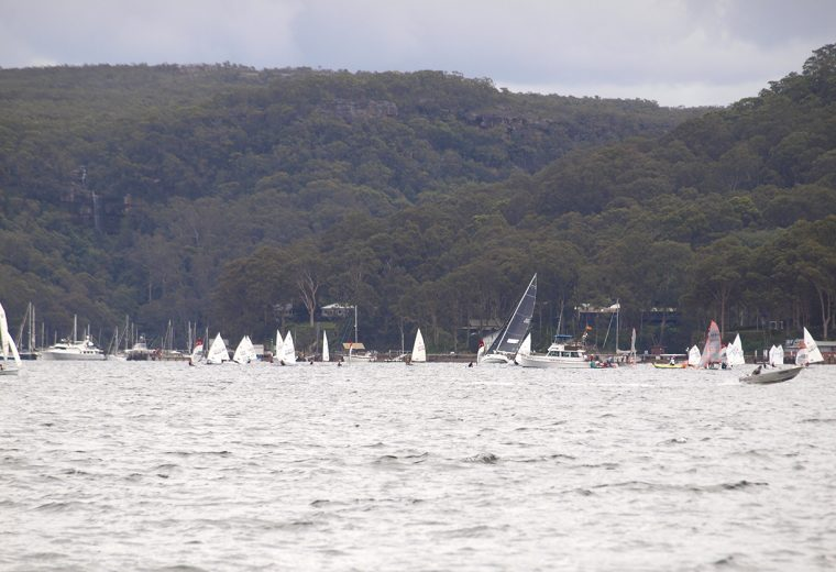 NSW OK Intrastate and Overnight Boating