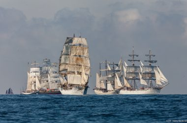 Tall Ships Races 2020 postponed