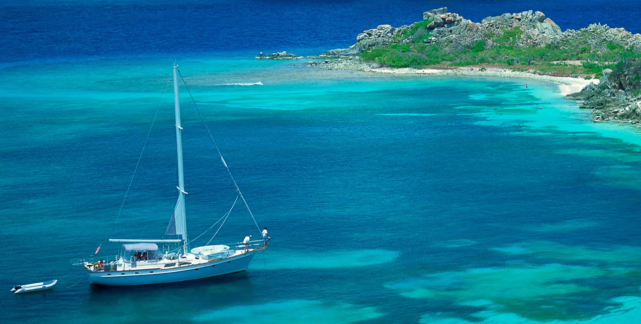 Group Sailing Adventures in the Greek Peloponnese