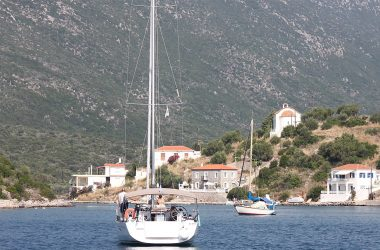 Sailing in Greece – the Perfect Family Holiday