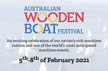 Australian Wooden Boat Festival 2021 EOI Open