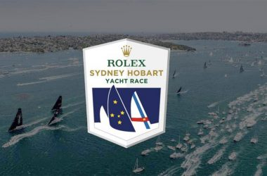 Rolex Sydney Hobart Podcast released with all-star lineup