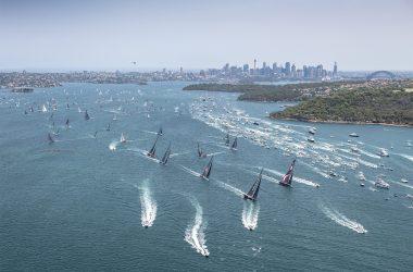 New horizons for 2020 Rolex Sydney Hobart Yacht Race