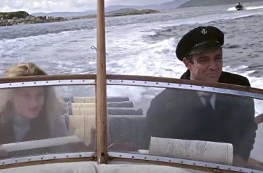 Don't let James Bond borrow your boat