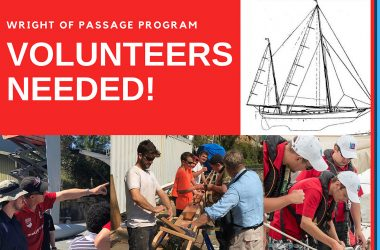 Volunteers needed for youth skills pre-employment program