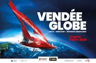 The 2020 Vendée Globe will start on 8th November