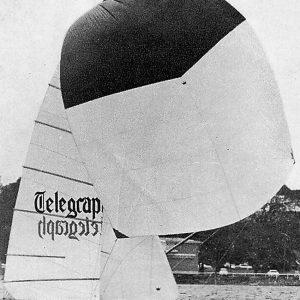 1968 Giltinan champion Daily Telegraph