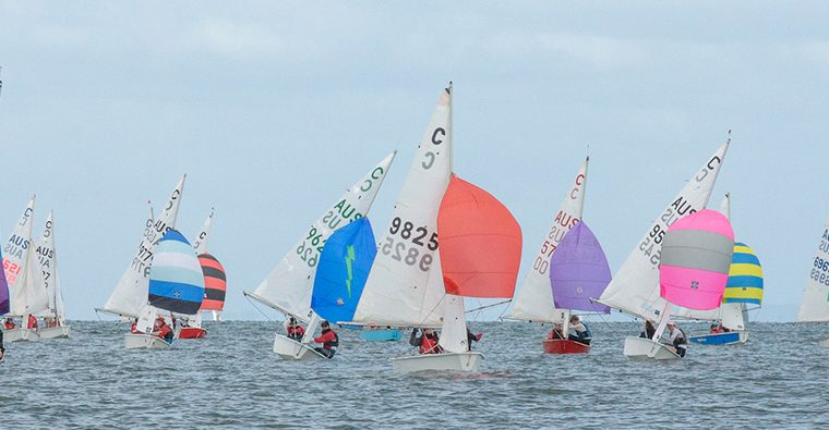 International Cadet Nationals to go ahead