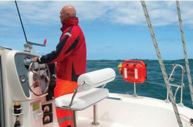 Life Cell Marine Wins International Marine Safety Award