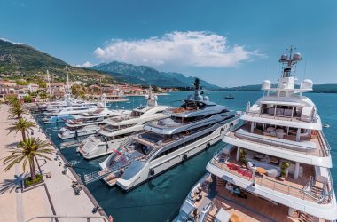 Montenegro removes quarantine for arriving yachts