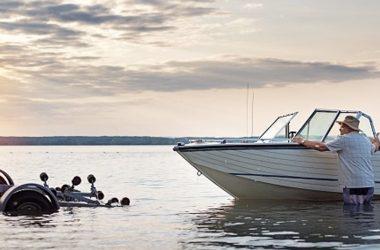 Boat Trailer Challenge