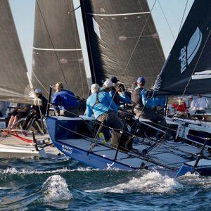 MC38 RSYS June winter regatta Dark Star & Swish_credit Tilly Lock Media