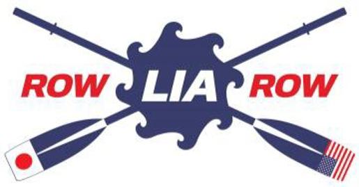 Row Lia Row logo