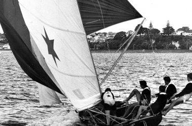 Hugh Treharne – A Great Australian Sailing Talent