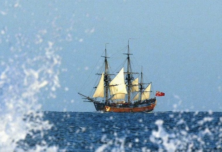 The legacy of Cook's first Pacific voyage