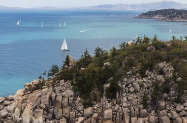 SeaLink Magnetic Island Race Week 2020 cancelled