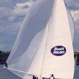 18 foot skiff Booth Holden in Auckland
