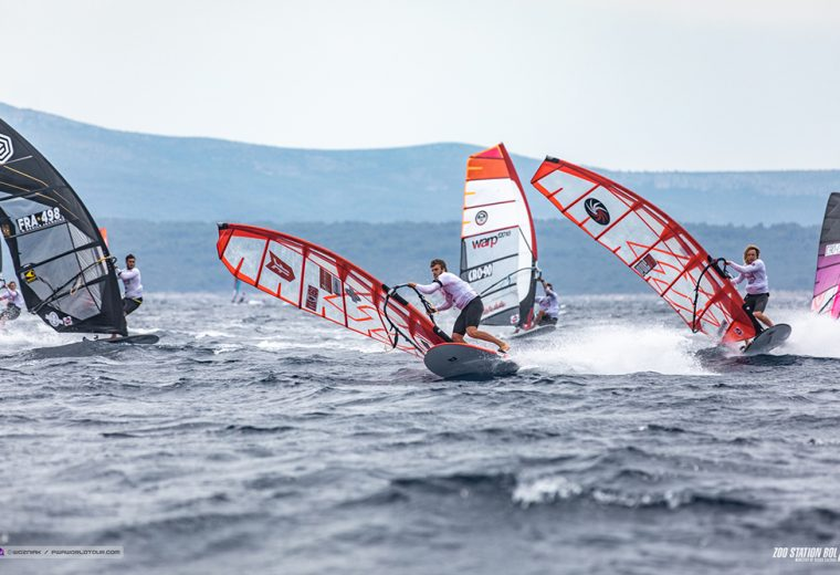 PWA Windsurfing World Tour 2020