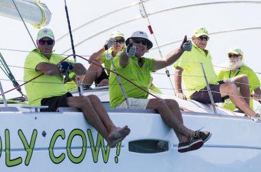Airlie Beach Race Week prepares as Queensland border opening announced