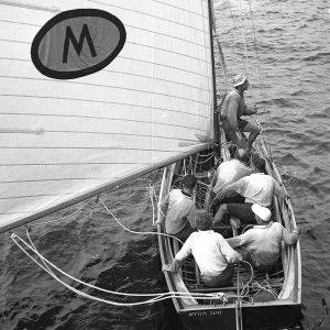 Myra Too, 1951