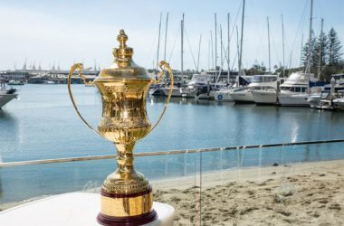 Date set for 2020 Noakes Sydney Gold Coast Yacht Race