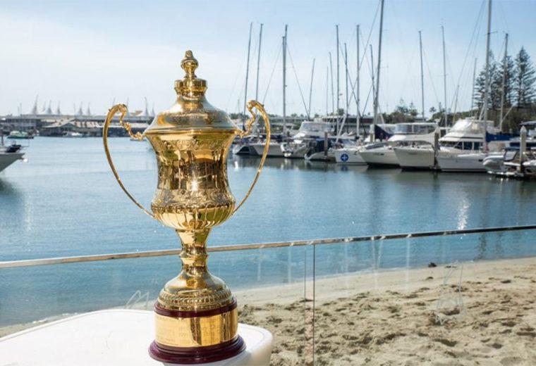 Date set for 2020 Noakes Sydney Gold Coast Yacht Race