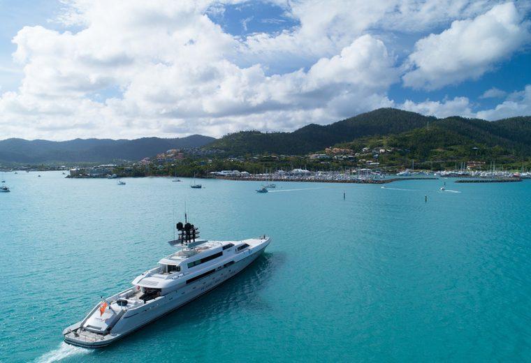Australian Superyacht Rendezvous postponed