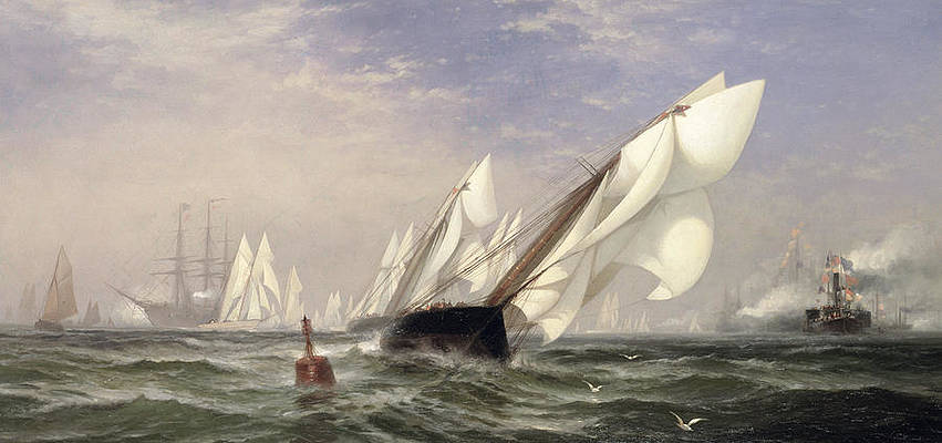 1851 Cowes