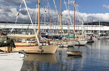 Postponement for the Australian Wooden Boat Festival