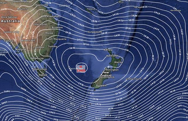 Anti-cyclone