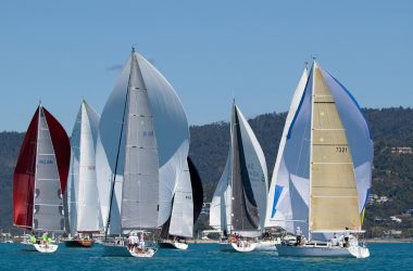 Airlie Beach Race Week – Final race decides winners