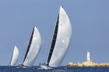 Maxi Yacht Rolex Cup to relaunch big boat racing in the Med