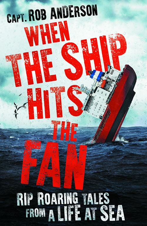 Affirm Press Book When the Ship Hits the Fan