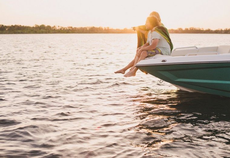 Boating when you don't have a boat
