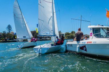 Mooloolaba Yacht Club to Host 2020 Women's Regatta
