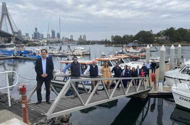 NSW Maritime presses pause in the name of safety