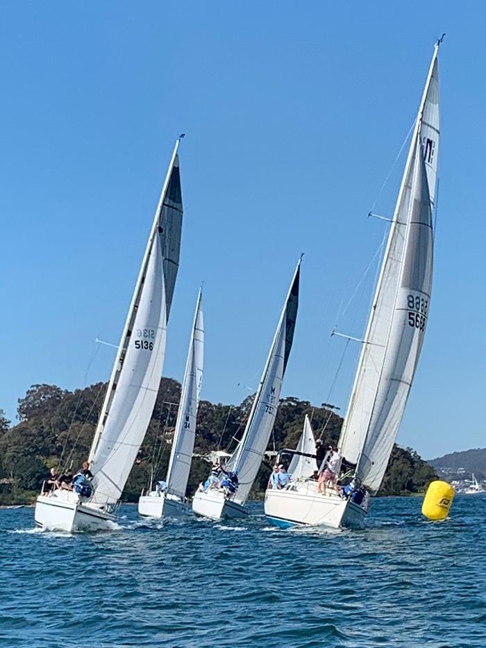 Northshore Yachts Regatta