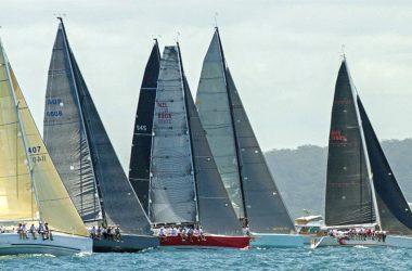Moonen Yachts Sydney to Auckland Ocean Race