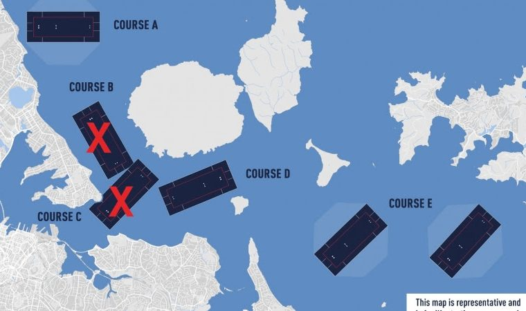 America's Cup – Emirates Team New Zealand outraged over Arb decision