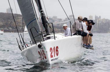 Middle Harbour Yacht Club announces Super Group Spring Regatta