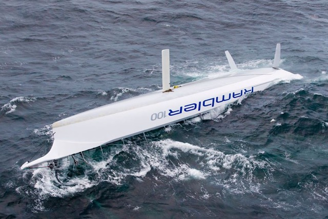Yacht Rambler