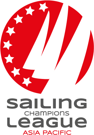 SAILING Champions League: Asia Pacific logo